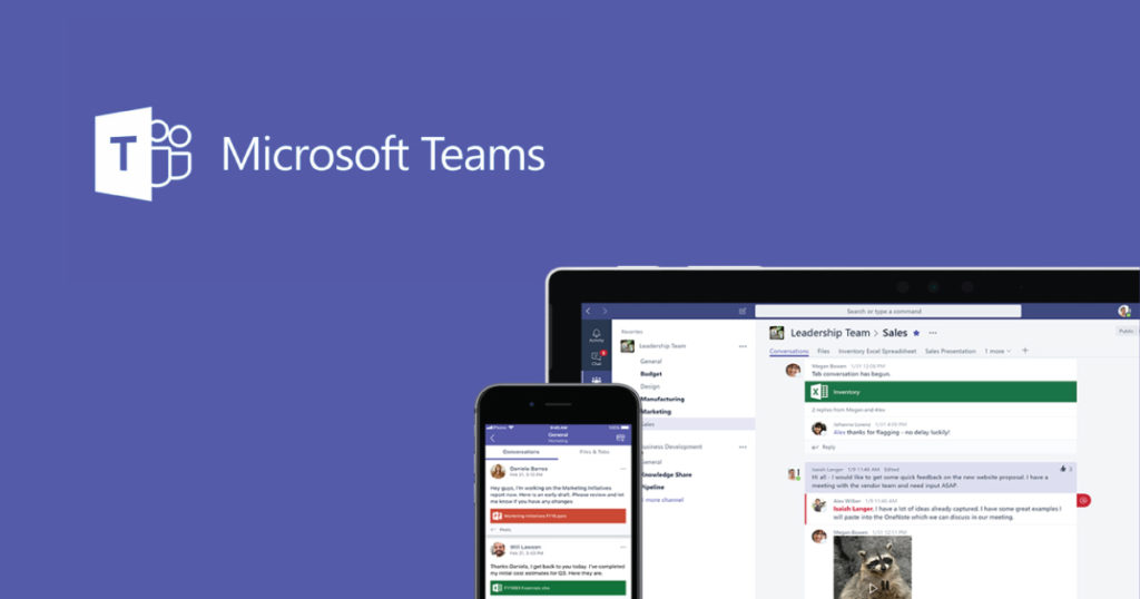 Les différences entre la version gratuite et la version payante de Microsoft Teams